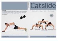 Catslide DVD
