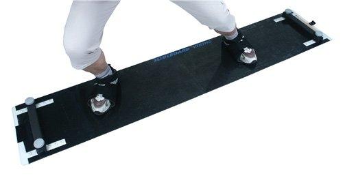 Slidebord Viking