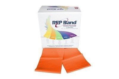 Rep Band 46m, Level 2,Orange