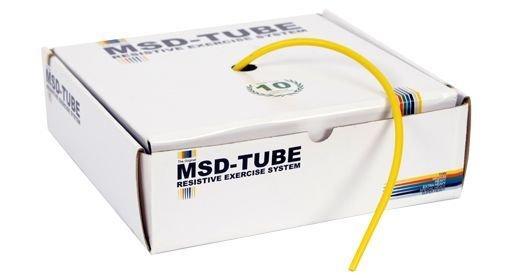 MVS Tubing Gul 30.5m lätt