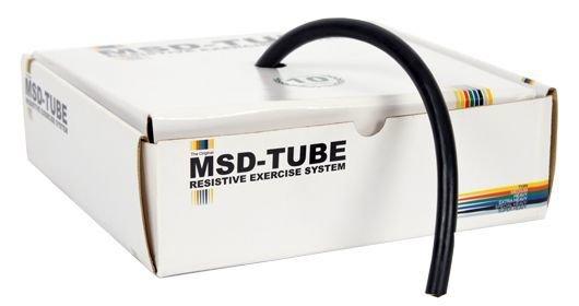 MVS Tubing Svart 30.5 m xx-hård