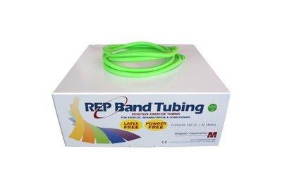 Rep Cord 30m , Level 3 , Ljusgrön