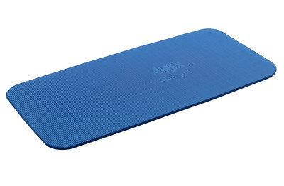 Airex Matta Fitness 120x60x1.5cm Blå