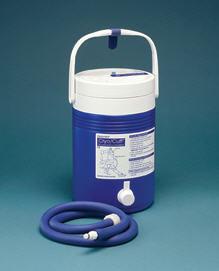 Cryo Cuff Gravity Cooler