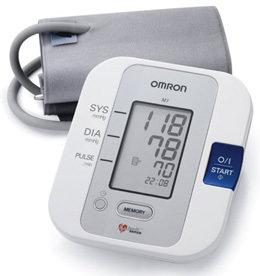 Blodtrycksmätare Omron M3