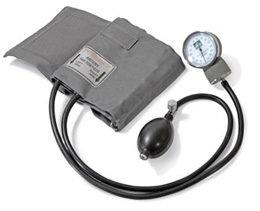 Blodtrycksmätare/Manometer