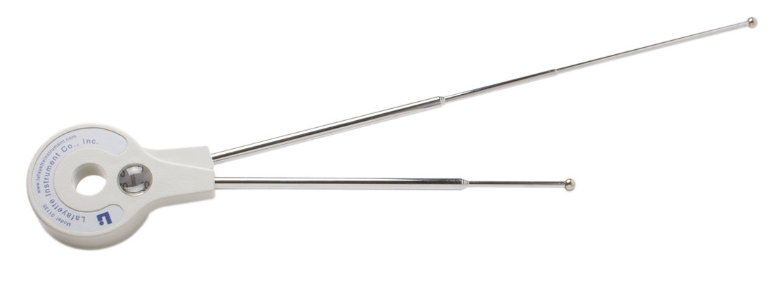 Lafayette Vinkelmätare / Goniometer Extendable 180 degr