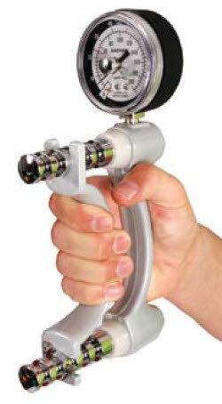 Handdynamometer Saehan 90 kg