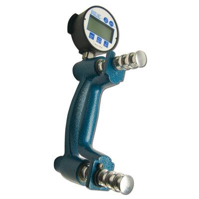 Handdynamometer Baseline Digital 136kg