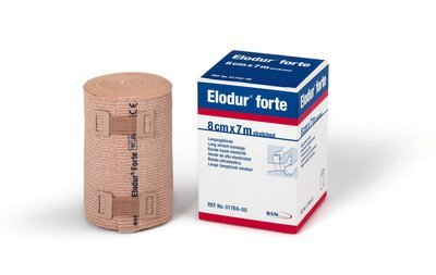 Elodur Forte, Dauerbinda förpackning med 5st