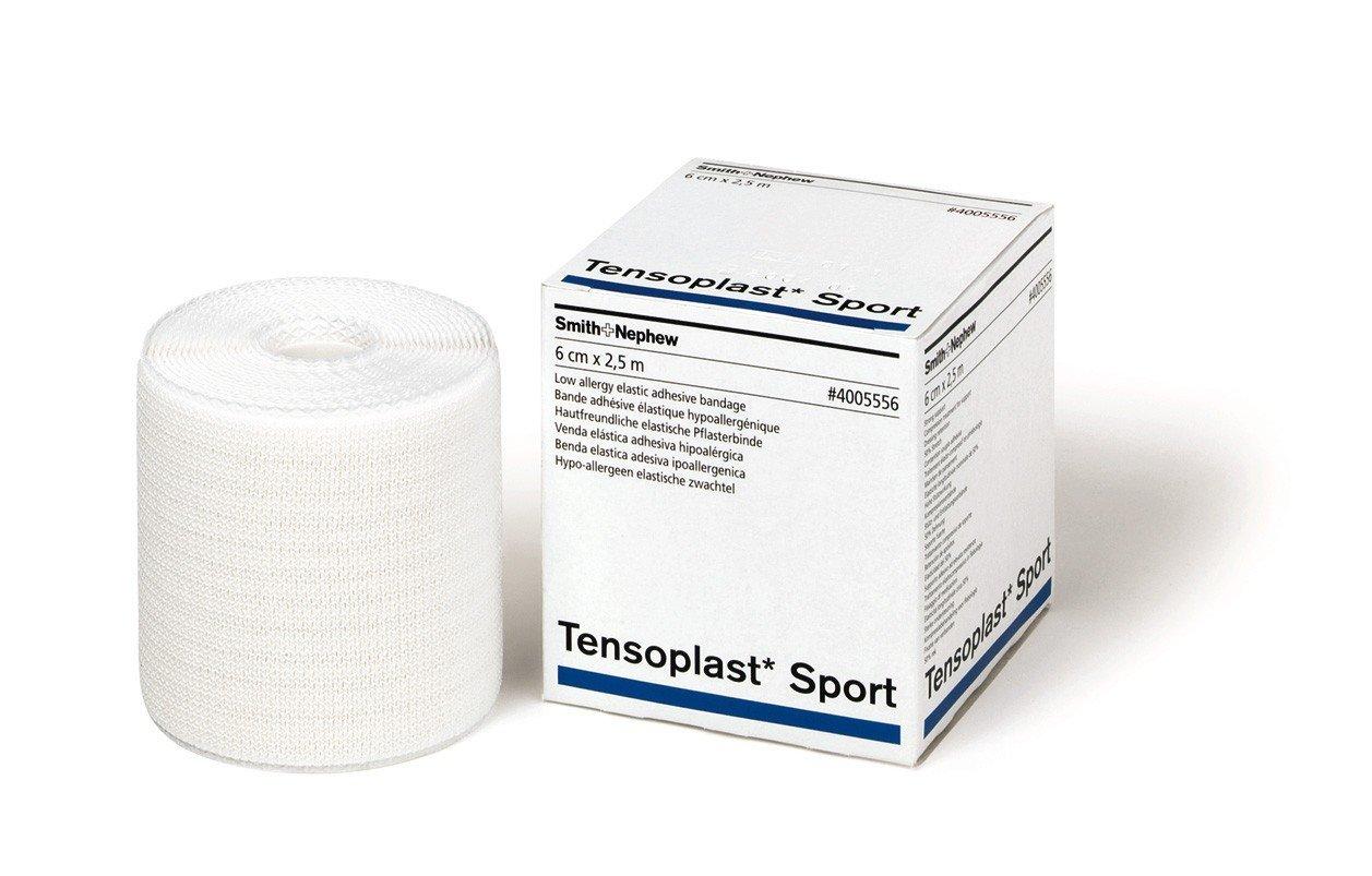 Tensoplast Sport 6cm x 2,5m