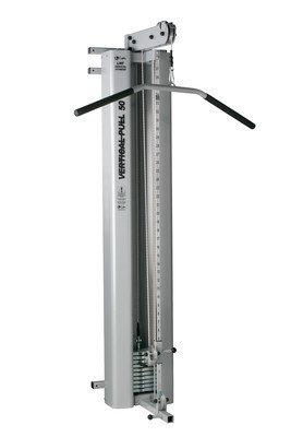Vertikaldrag Lojer  50/80/100 kg