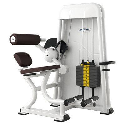 Ergo-Fit Abdominal Flexion 4000, medical
