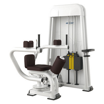 Ergo-Fit Abdominal Torsion 4000, medical