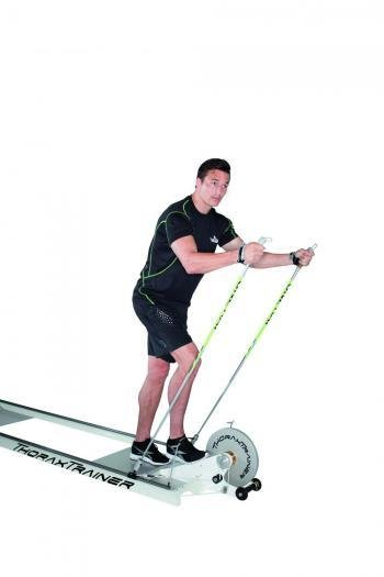 Stakmaskin Thorax Trainer Magnetic
