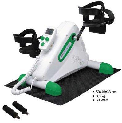 Hyr Oxy 3 arm/fot cykel för aktiv och passiv träning