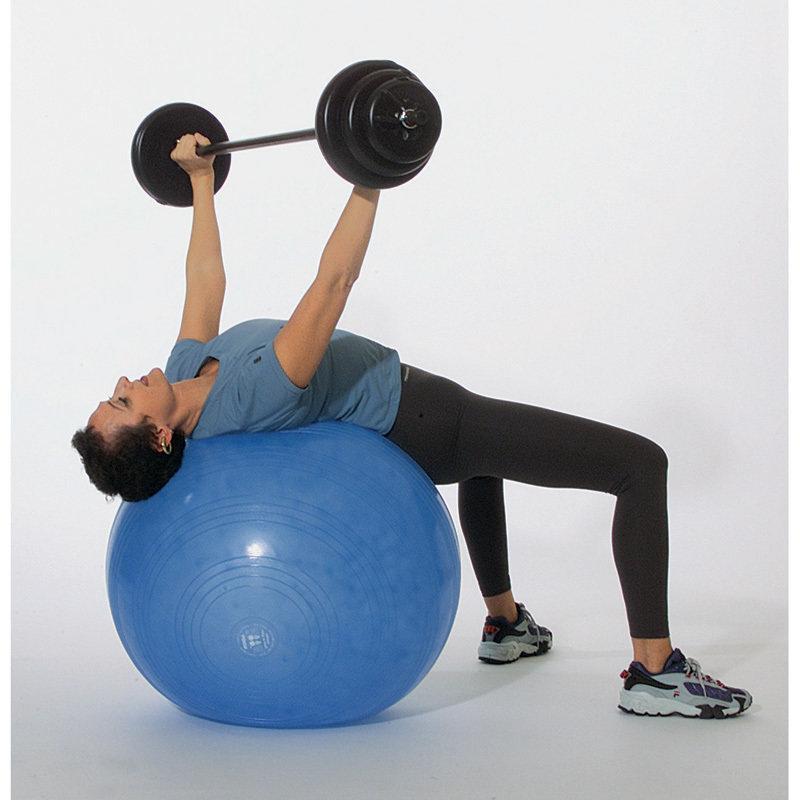 ABS Powerball 75cm TOGU
