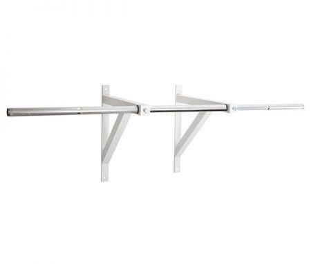 Chins Räcke för tak eller väggfäste