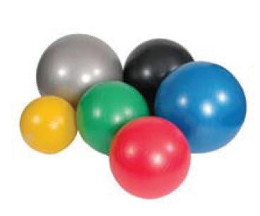 AB Gymboll 65 cm Grön