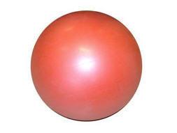 Pallone Gymn Boll 55 cm Rosa