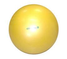 Pallone Gymn Boll 75 cm Gul