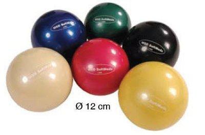 Medic Softboll 1,0kg , Gul