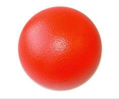 Fotboll 21 cm, mjuk