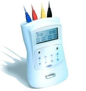 Elakupunktur stimulator AS Super 4 Digital
