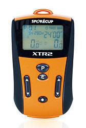 Sporecup XTR2 med TENS/ Muskelstimulering