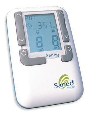 Saneo Sport TENS/EMS Muskelstimulering