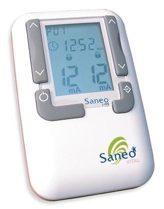 Massage Saneo Vital