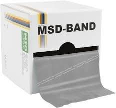 MVS Band Silver 22.5m super hård