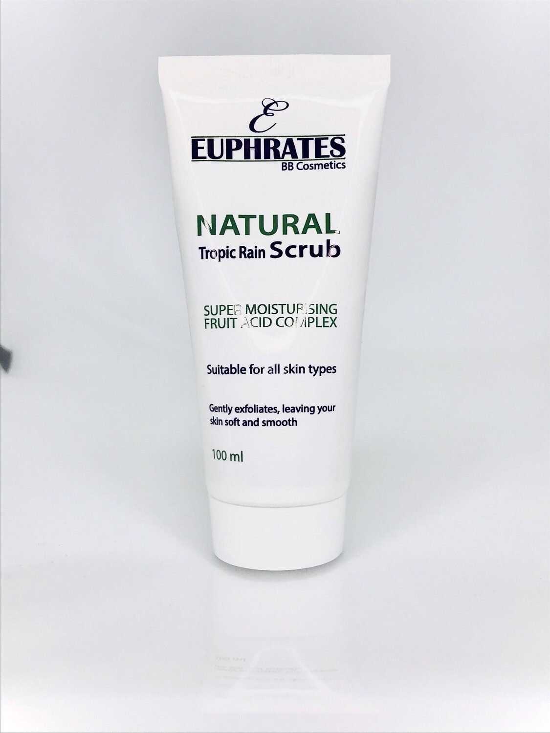 Euphrates Tropic Rain Facescrub