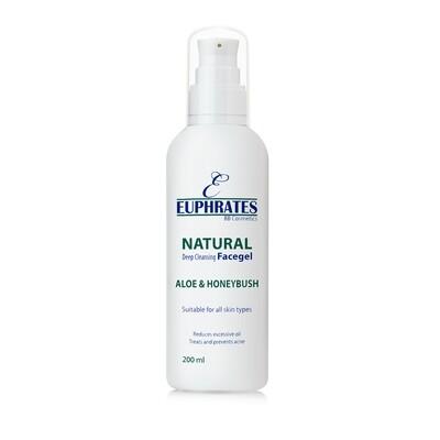 Euphrates Deep Cleansing Facegel