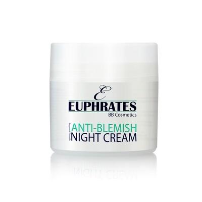 Euphrates Anti-Blemish Night Cream