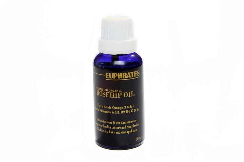 Organic Rose-hip Oil