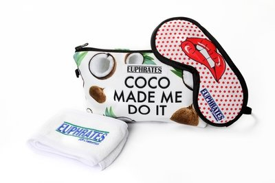 Euphrates Merchandise Pack