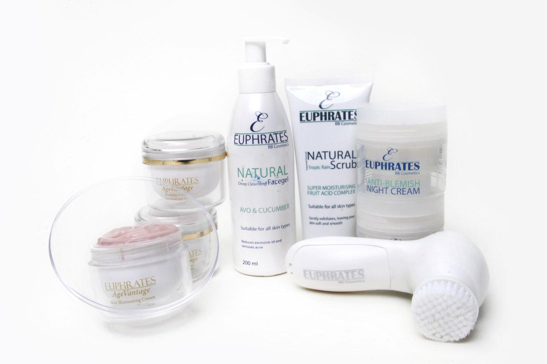 AgeVantage   Full skin care range combo