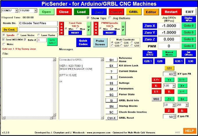 PicSender License