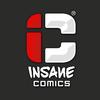 Insane Comics