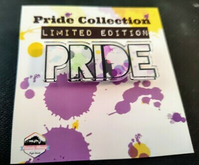 Gender Identity Pride Pin