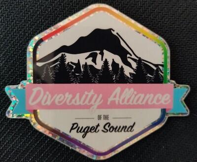 Logo Sticker Bundle