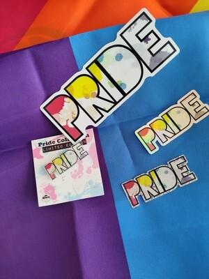 Rainbow Pride Collection Bundle