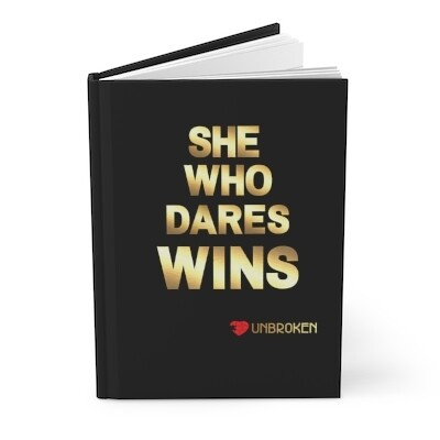 Dare to Win Journal