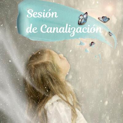 Sesión de Canalización