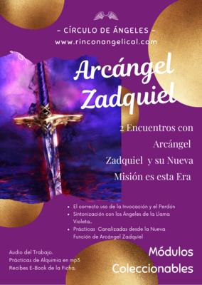 Círculo de Ángeles