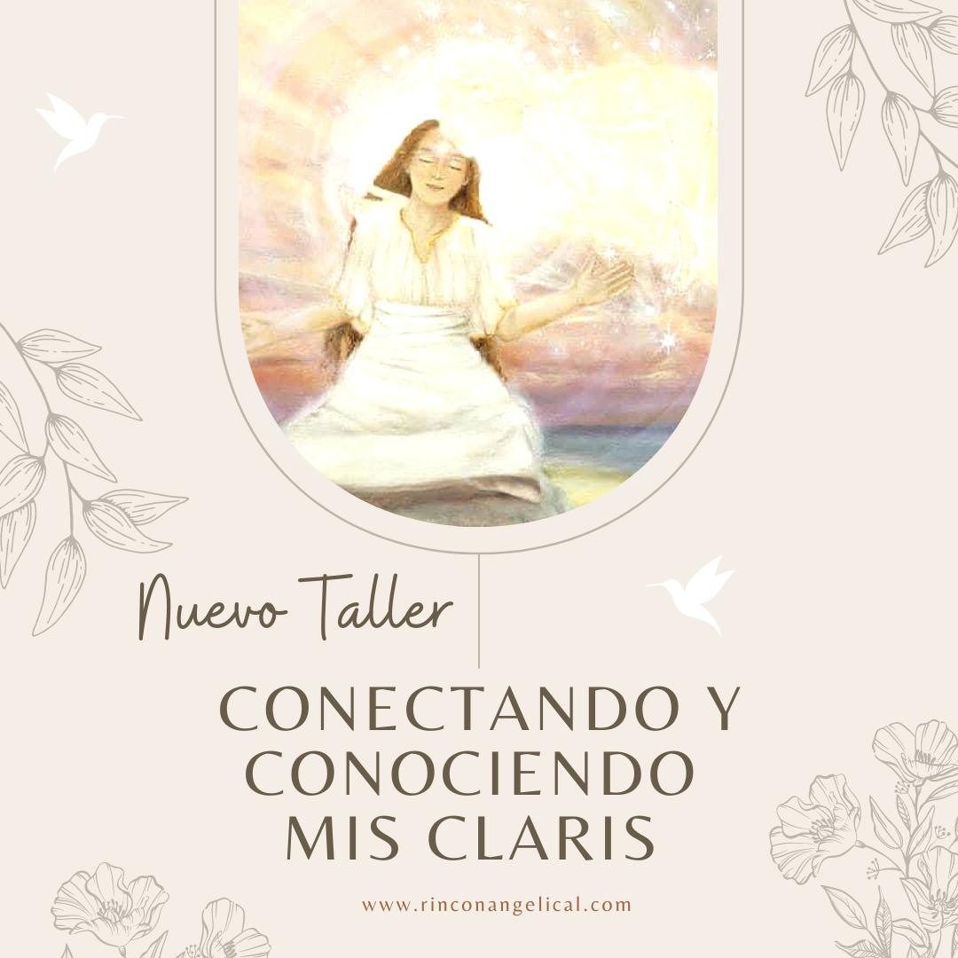 CLARIS: Conociendo y Conectando con mis Claris