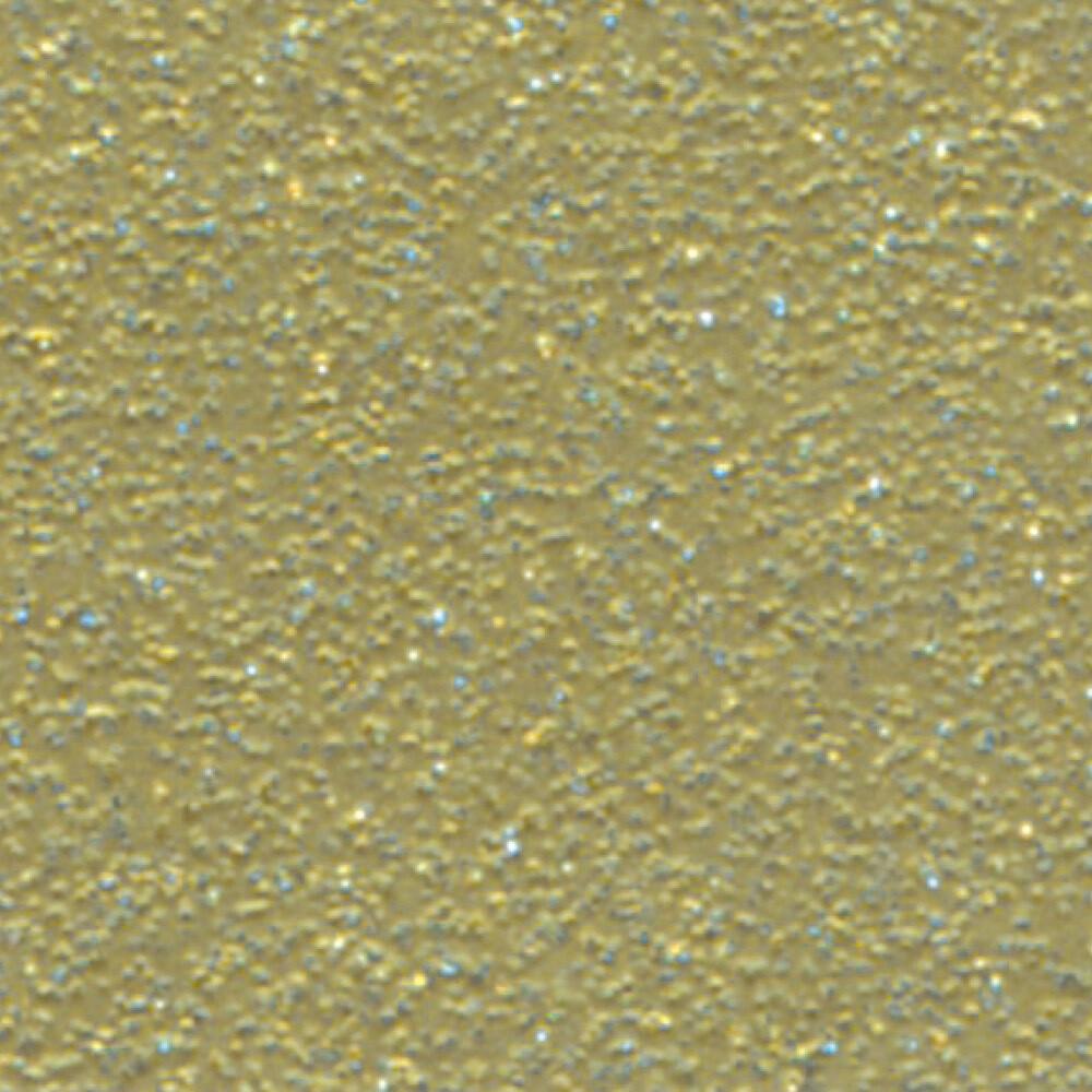 Gold Soft Glitter HTV
