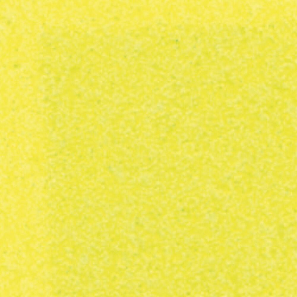 Neon Yellow Soft Glitter HTV