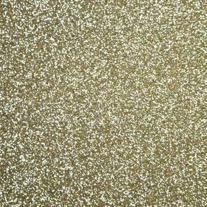 Champagne Glitter HTV